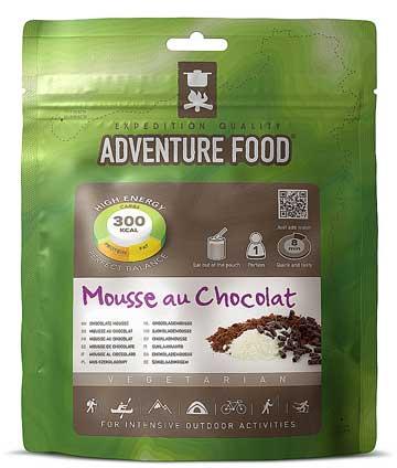 Image of Adventure Food Mousse au Chocolat