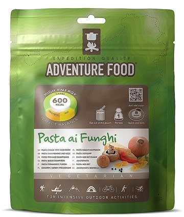 Image of Adventure Food Pasta ai Funghi