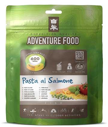 Image of Adventure Food Pasta al Salmone