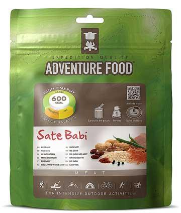 Image of Adventure Food Sate Babi