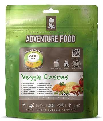 Image of Adventure Food Veggie CousCous