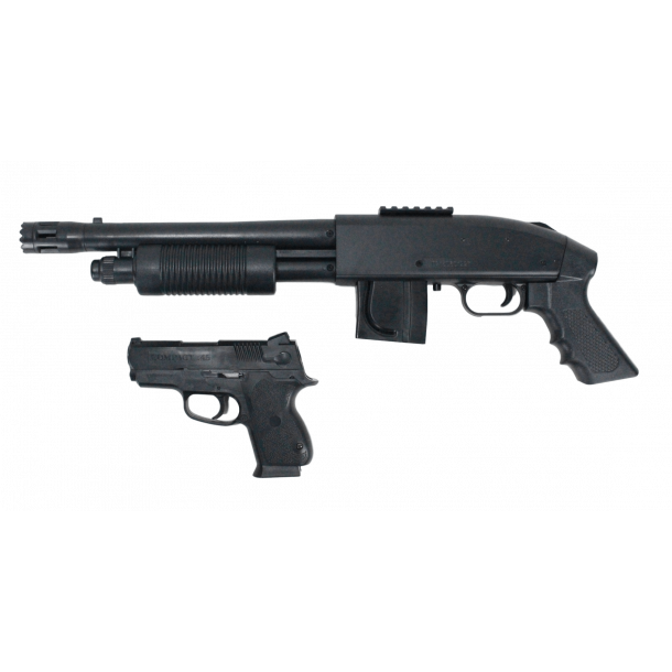Airsoft Mossberg Tactical Kit