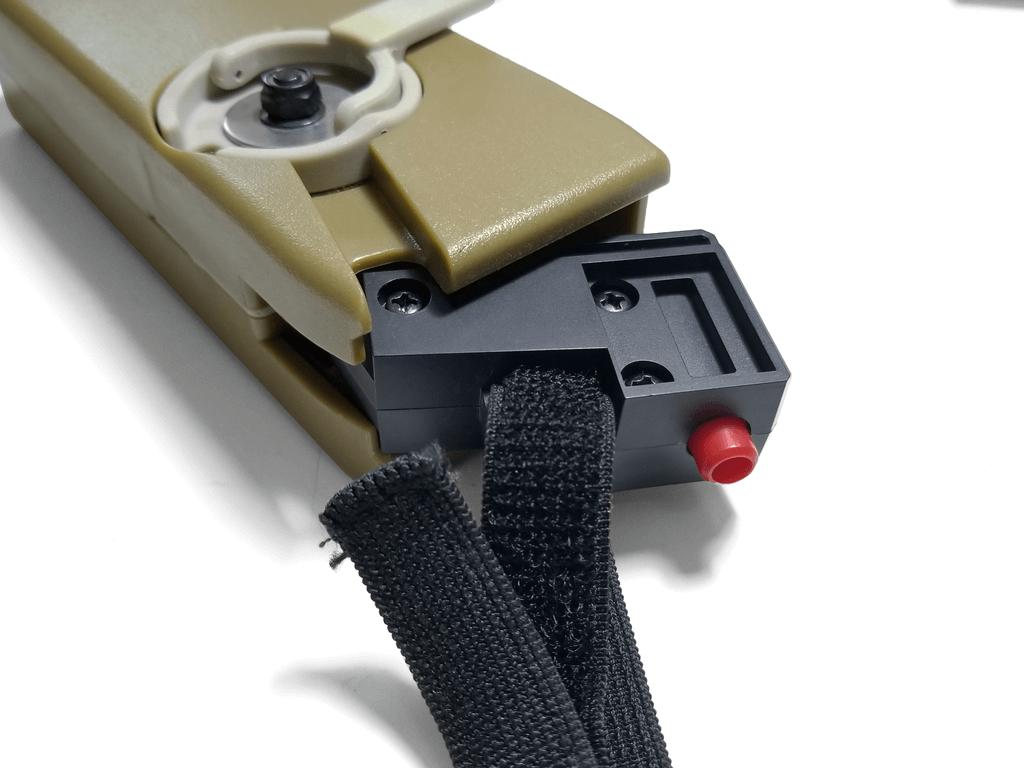 Image of Universel Speedloader Adapter, Sort