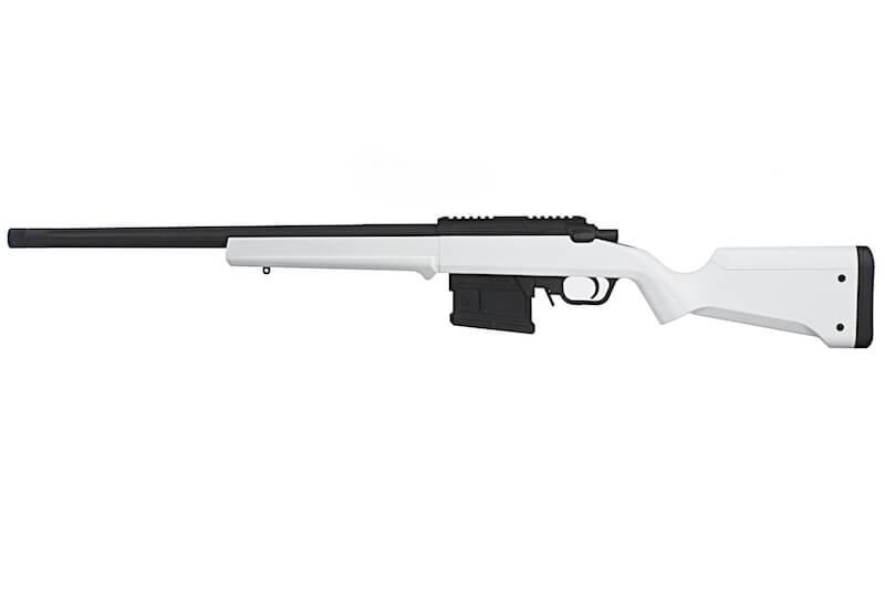 Billede af Amoeba Striker AS-01 Sniper, Hvid