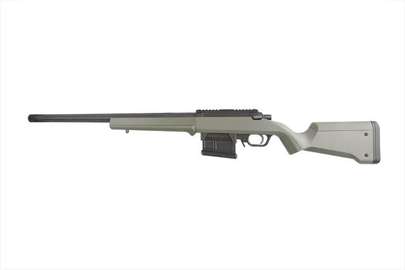 Billede af Amoeba Striker AS-01 Sniper, Oliven Grøn
