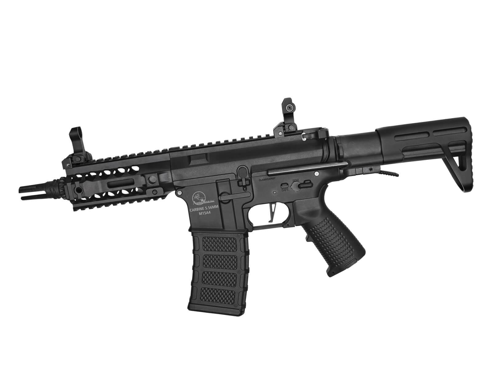 Image of   Armalite M15 URX-SBR
