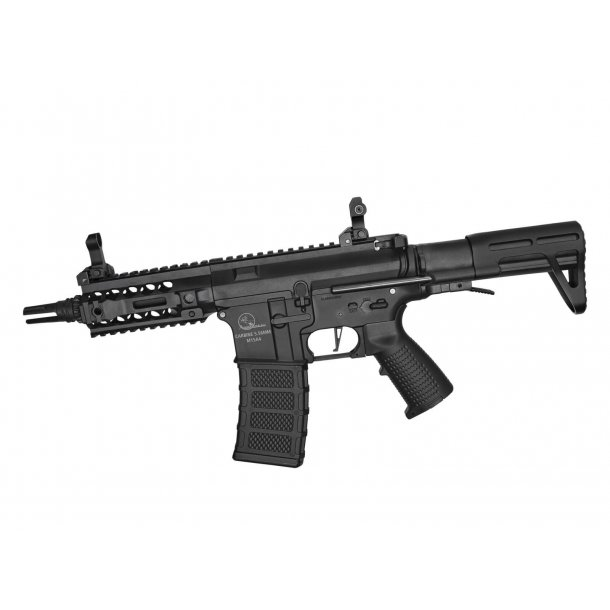 Armalite M15 URX-SBR