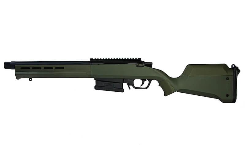 Billede af Ares Amoeba Striker AS02 Sniper, OD Grøn
