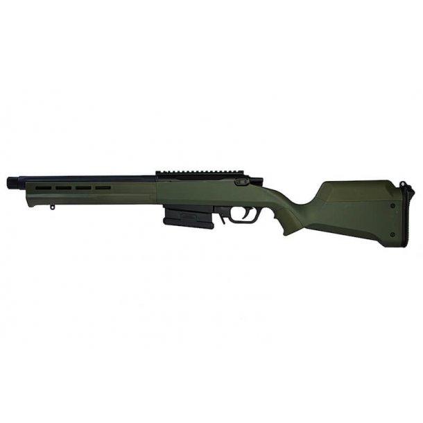 Ares Amoeba Striker AS02 Sniper, OD Grøn