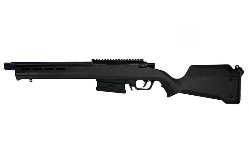 Image of Ares Amoeba Striker AS02 Sniper, Sort