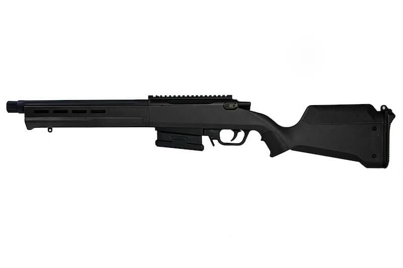 Image of   Ares Amoeba Striker AS02 Sniper, Sort