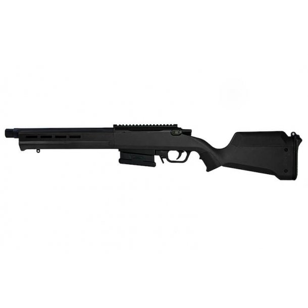 Ares Amoeba Striker AS02 Sniper, Sort