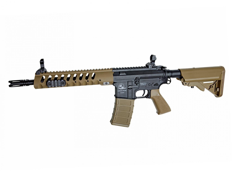 Image of Armalite M15 Light Tactical Carbine Valuepack, Tan