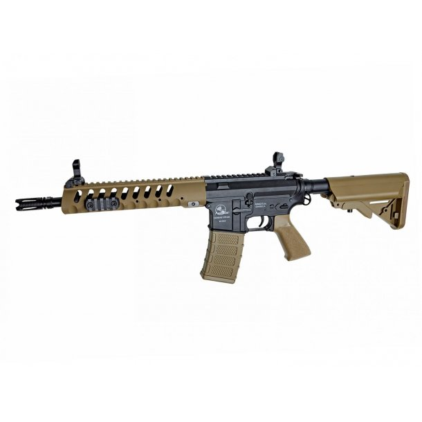 Armalite M15 Light Tactical Carbine Valuepack, Tan