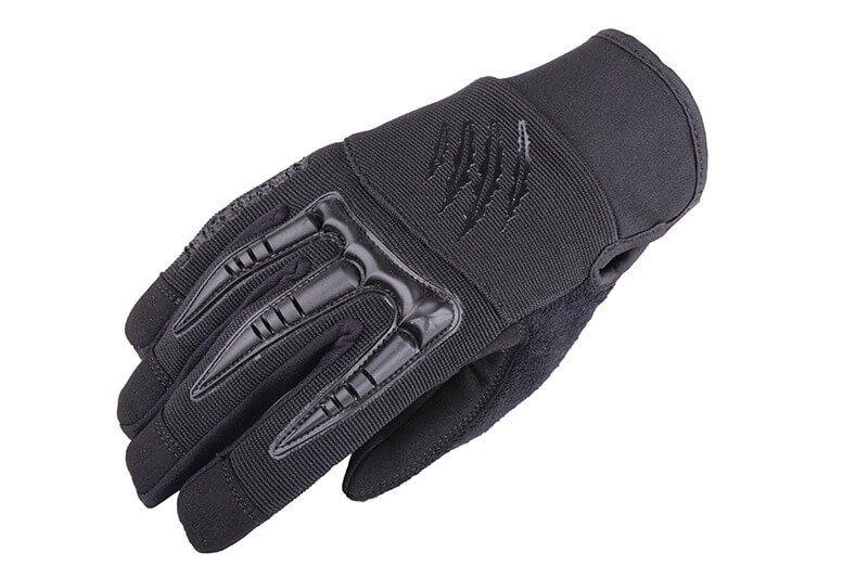 Handske, Armored Claw Battleflex, Sort Small