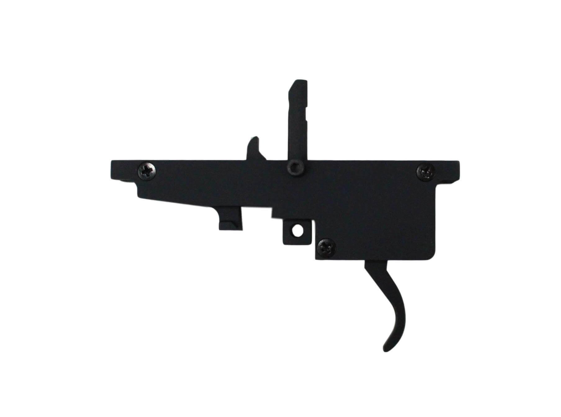 B Trigger version 2 med stempel ende til VSR-10