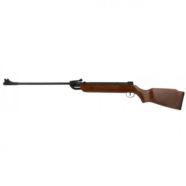 Luftgevær, Træ, 4,5 mm