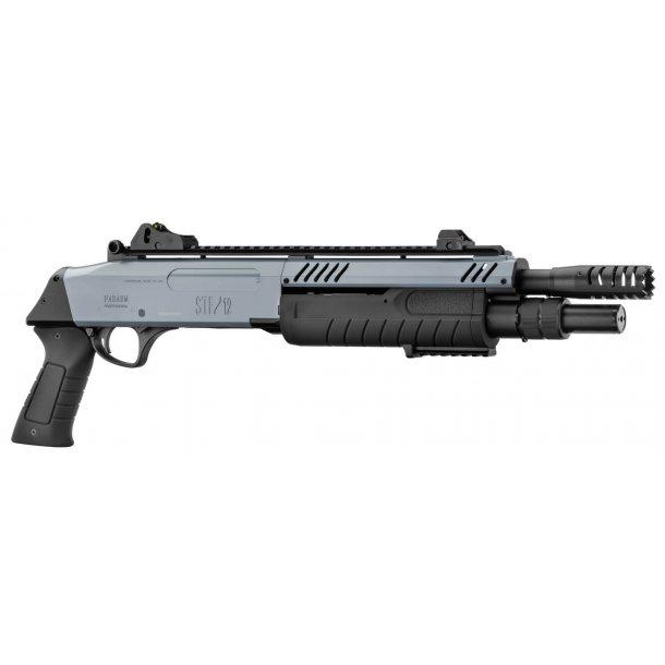 BO Fabarm STF/12-11 Shotgun, kort, Grå