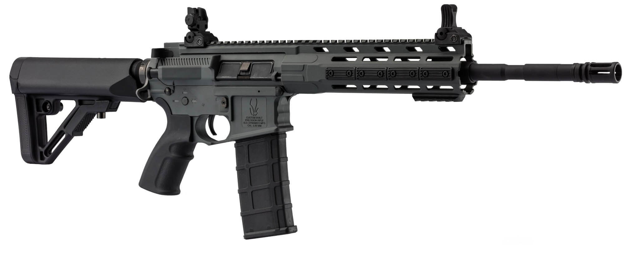Billede af BO Manufacture, BO LK595 Carbine, Urban Grå