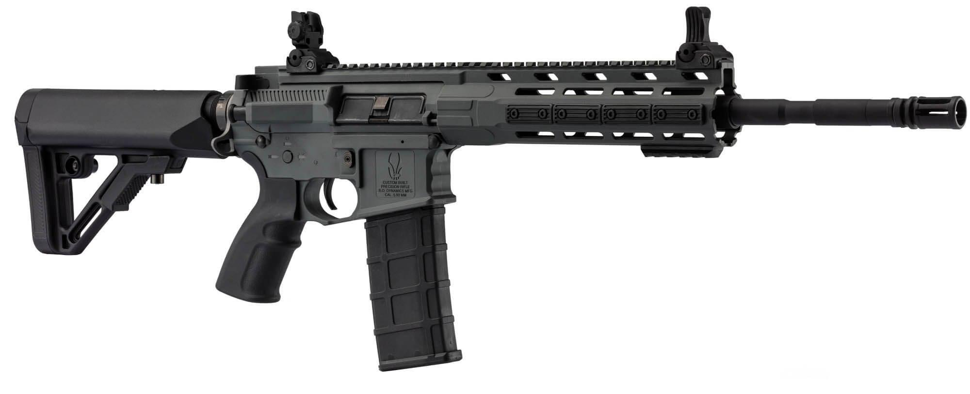 Image of   BO LK595 Carbine, Urban Grå