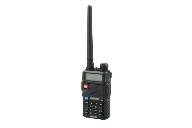 Image of Baofeng UV-5R, Radio