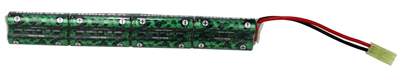 Image of   Batteri 9,6V 1700mah Elite til UMG