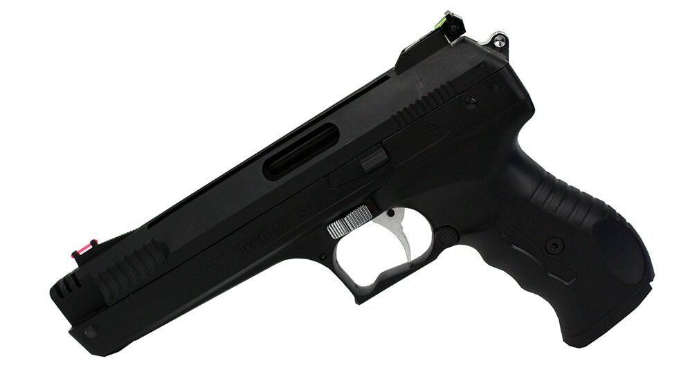 Beeman P17 4,5 mm luftpistol