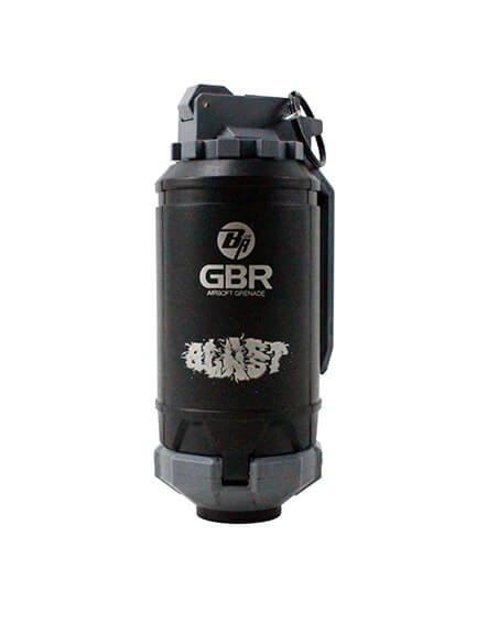 Bigrr GBR Airsoft Granat