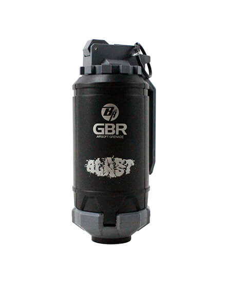 Image of   Bigrr GBR Airsoft Granat