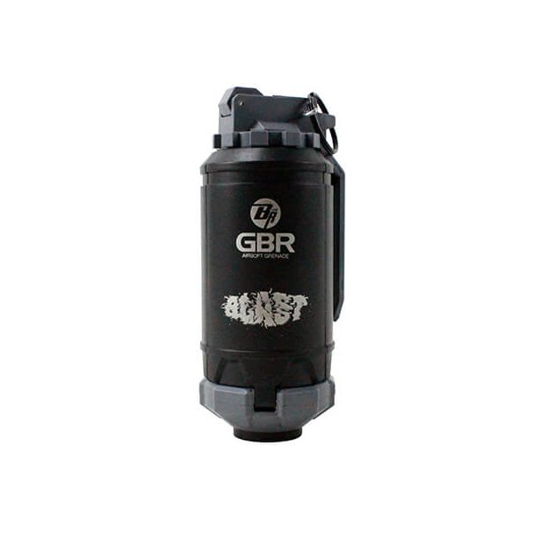 Bigrrr GBR Airsoft Granat