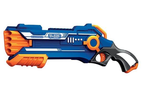 Blaze Storm Shotgun