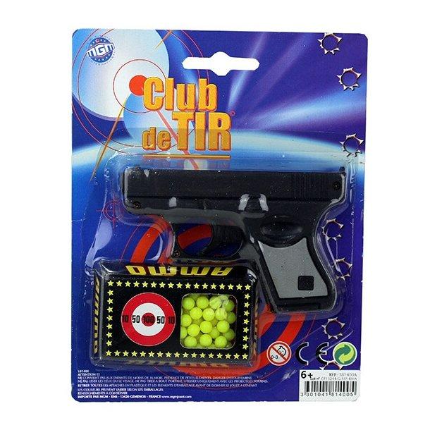 C25 pistol