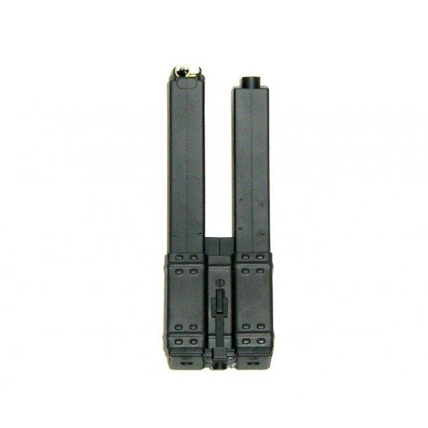 Magasin, MP5, 560 skud