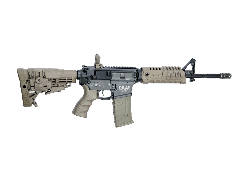 Image of   CAA M4 Carbine, DE