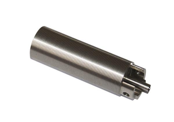 Cylinder med cylinderhovede til AK