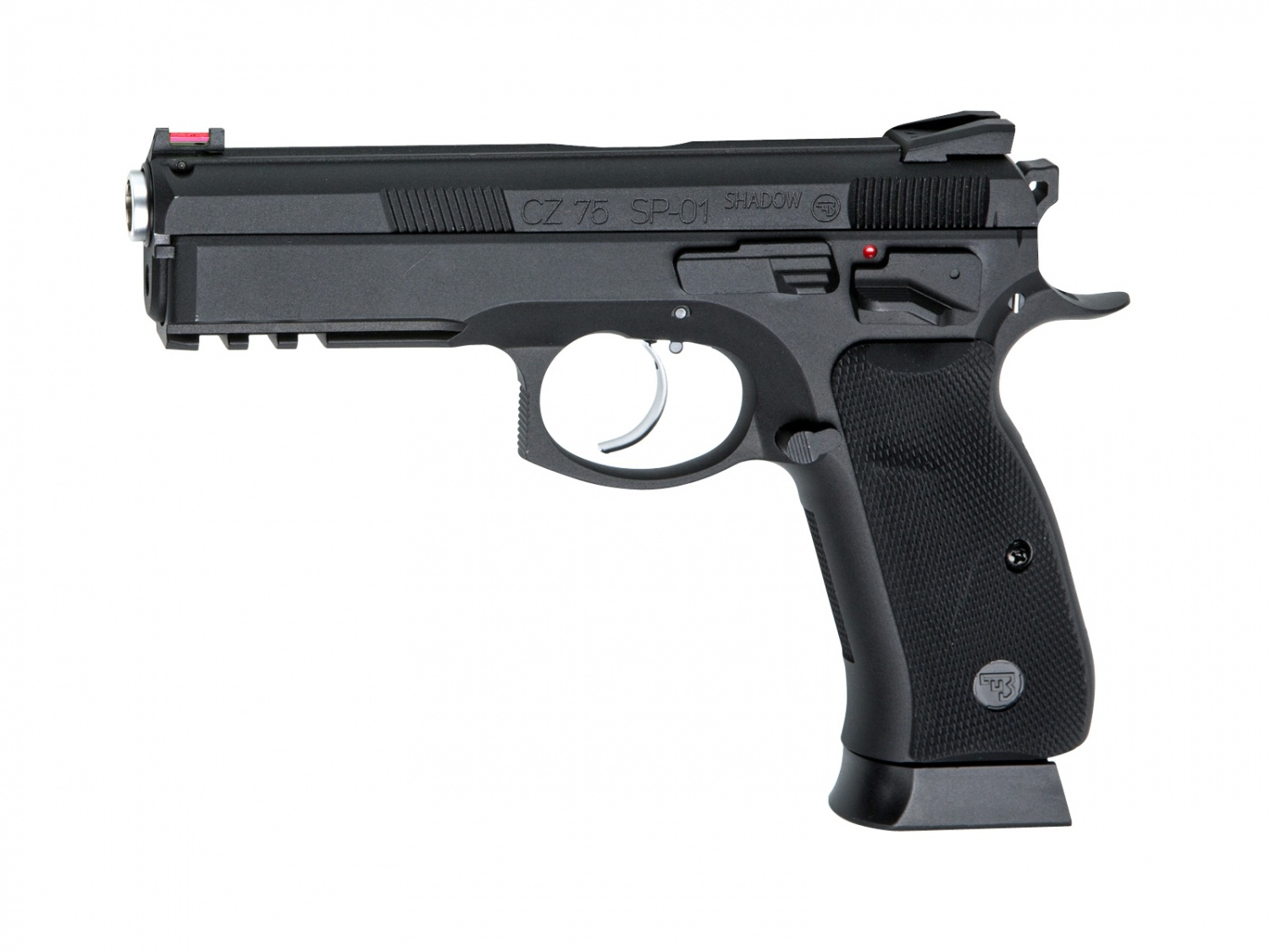 Image of   CZ SP-01 SHADOW, GBB