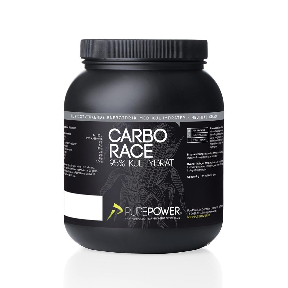 Carbo Race Neutral, 1 kg