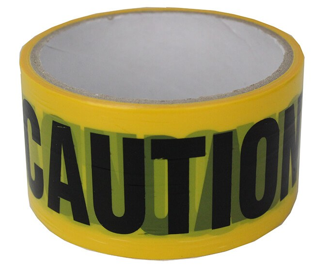 Image of   Caution, Tape