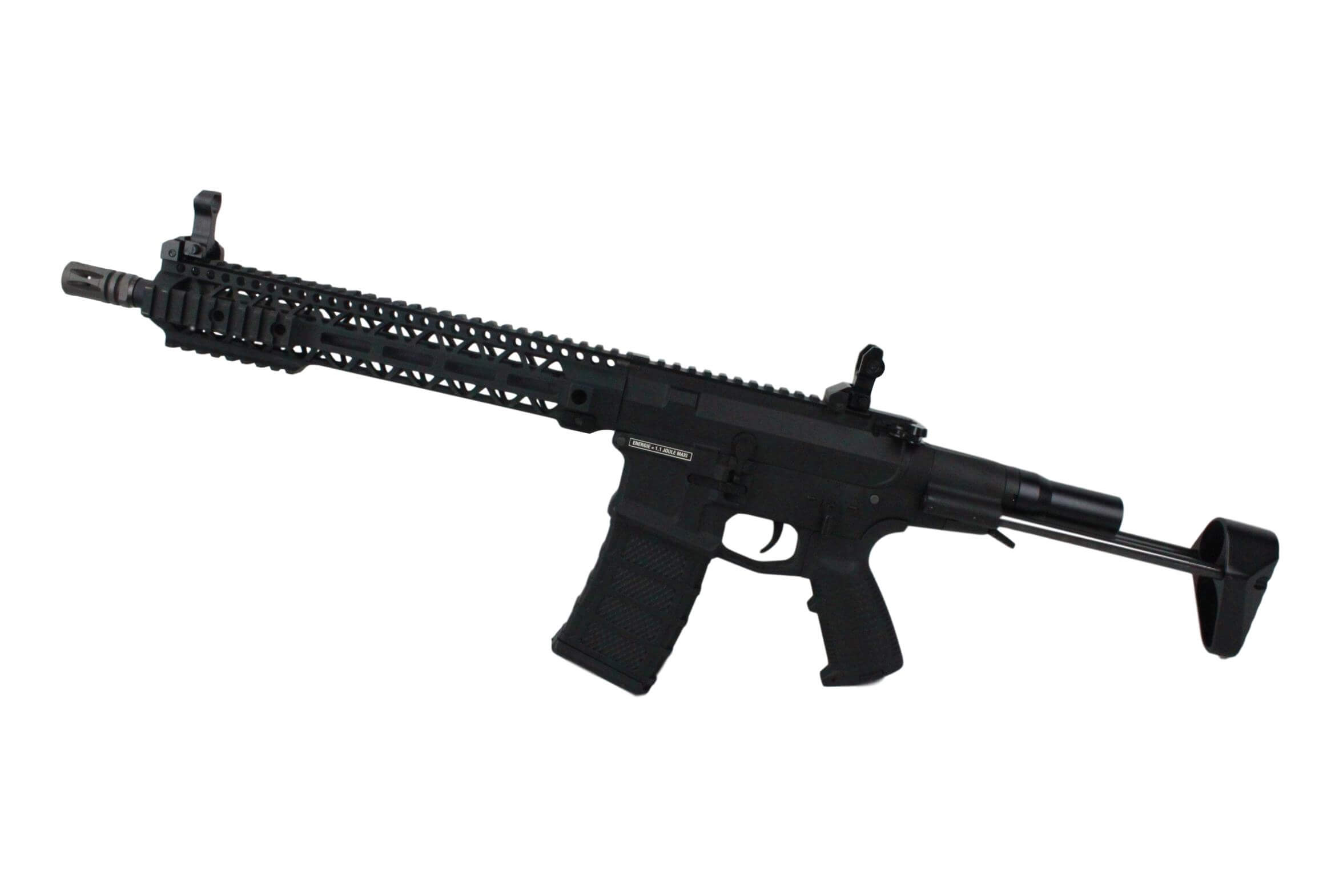 Image of   Classic Army Nemesis Hex