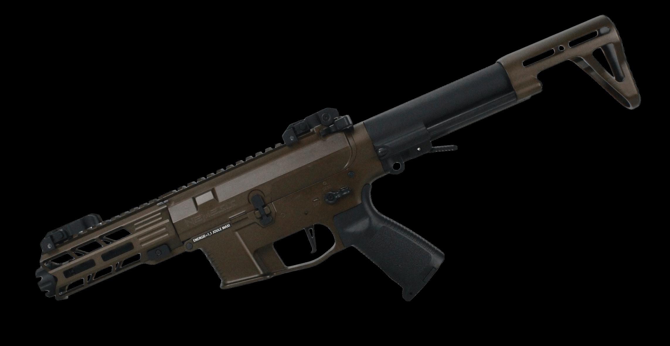 Image of   Classic Army Nemesis X9, Dark Bronze