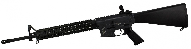 Colt M16-A4 Riffel, Metal