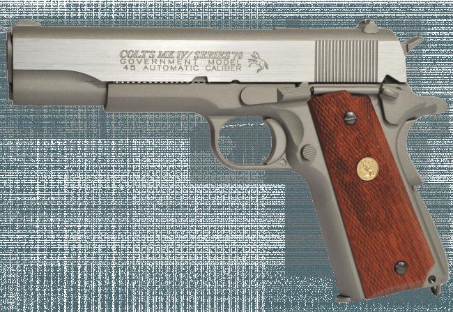 Billede af Colt M1911 Serie 70