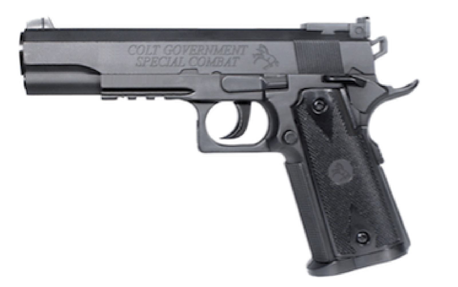Billede af Cybergun Colt M1911 CO2 Non Blow Back