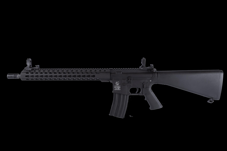 Billede af Cybergun Colt M16 Keymod