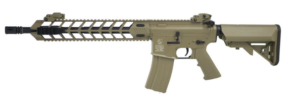 Image of   Cybergun Colt Airline Mod A, Tan