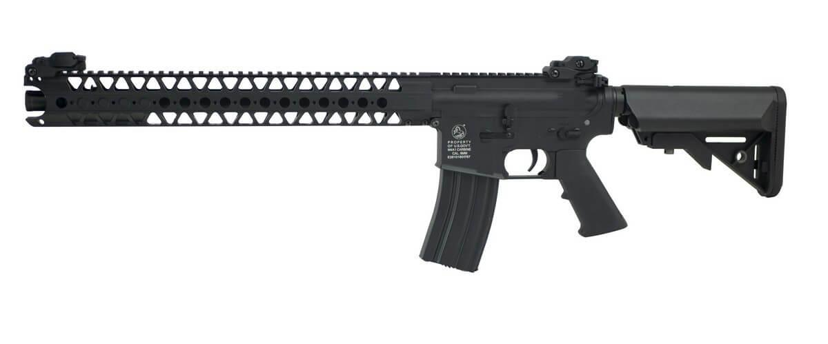 Image of   Cybergun Colt M4 Harvest, Sort
