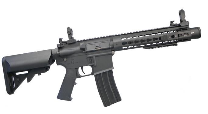 Image of   Cybergun Colt M4 Keymod Loudner