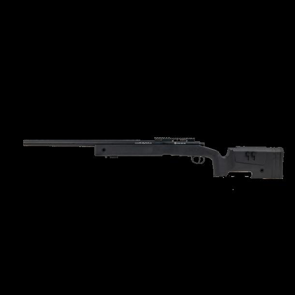 FN SPR A2 Sniper, Sort