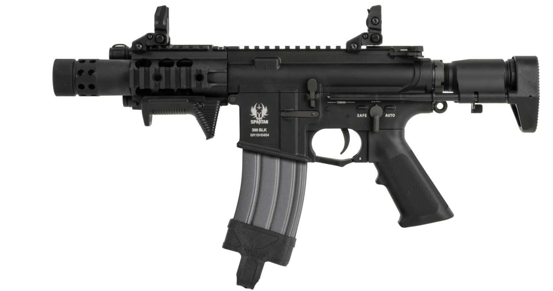 VFC M4 SRX 303