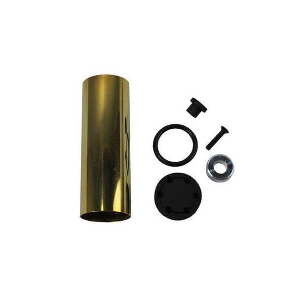 Cylinder og stempel hoved, Magnus til V7